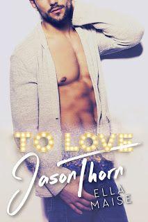 Pasa al blog para descargar tu libro DESCARGAR: To Love Jason Thorn - Ella Maise (epub mobi doc) http://ift.tt/2hx2hVH   Sinopsis:  Jason Thorn El amigo de la infancia de mi hermano. Oh que estúpidamente enamorada estaba de ese chico. Fue el primer chico en hacerme sonrojar mi primer enamoramiento oficial. Suena hermoso hasta ahora verdad? Esa emoción que burbujea por dentro de ti esas famosas mariposas que sientes por primera vez él era la razón de todo eso. Pero sólo puedes vivir en ese…