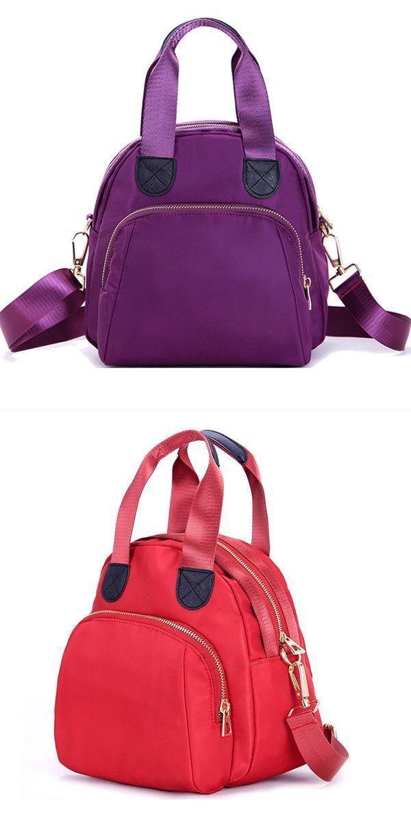 Handbags store near me women nylon light tote handbags front pockets  shoulder bags crossbody bags  handbags  designer  sale  handbags  express   handbags ... c994bf048db7