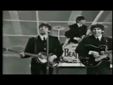 The Beatles-Back in the USSR-Live..............