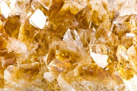 Birthstone Jewellery November - Scorpio & Sagittarius – Dr Druzy