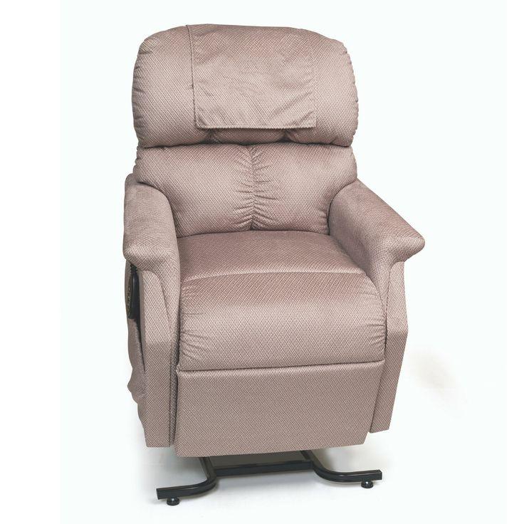 Golden Technologies Comforter Medium Lift Chair PR 501M