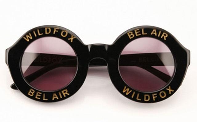 Modelele Wildfox sunt ideale pentru un pranz frantuzesc in oras sau pentru baile pe plaja, de dupa-amiaza!