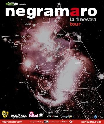 Best 13 negramaro 2007 images on pinterest touring tourism and stage - Negramaro la finestra ...