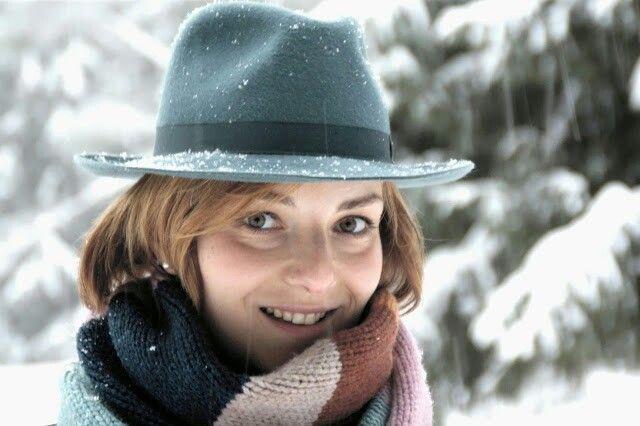 Nevica... chiedimi se sono felice!