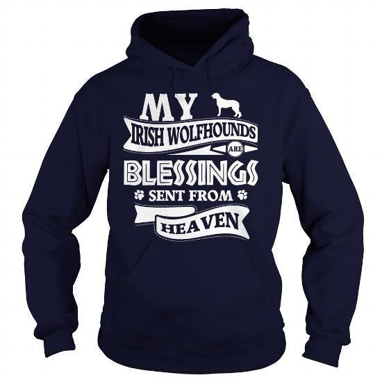 Cool #TeeForIrish Wolfhound Irish Wolfhound,… - Irish Wolfhound Awesome Shirt - (*_*)