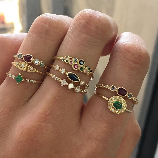 In Los Angeles, fine jewelry has been created that reflects the quiet luxury and classics of tomorrow