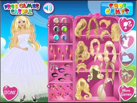 Ethnic styles dress up games