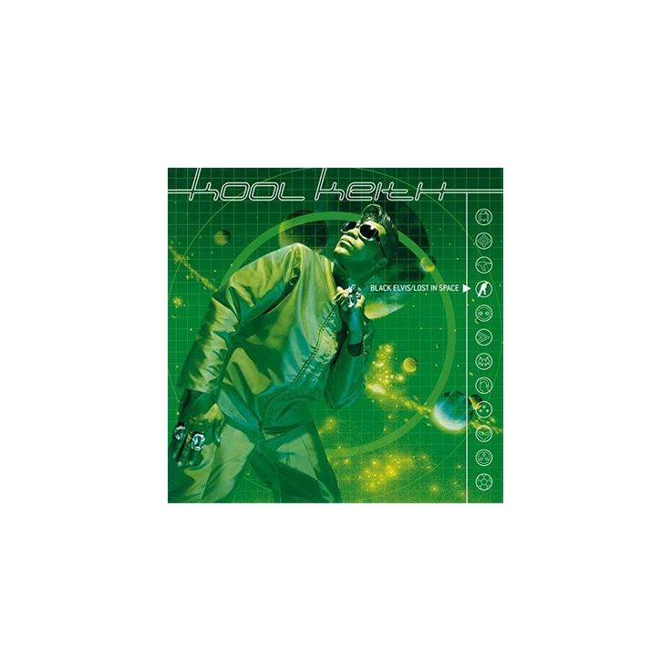 Kool Keith - Black Elvis / Lost in Space (Vinyl)