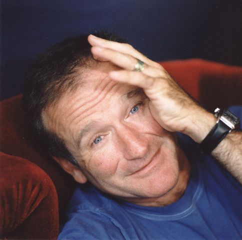 Robin Williams - robin-williams Photo