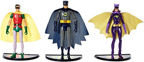 Batman Classic TV Series Batman, Robin and Batgirl Figure 3-Pack Mattel http://www.amazon.com/dp/B00MJYCZMQ/ref=cm_sw_r_pi_dp_LO08wb1F9YAWZ