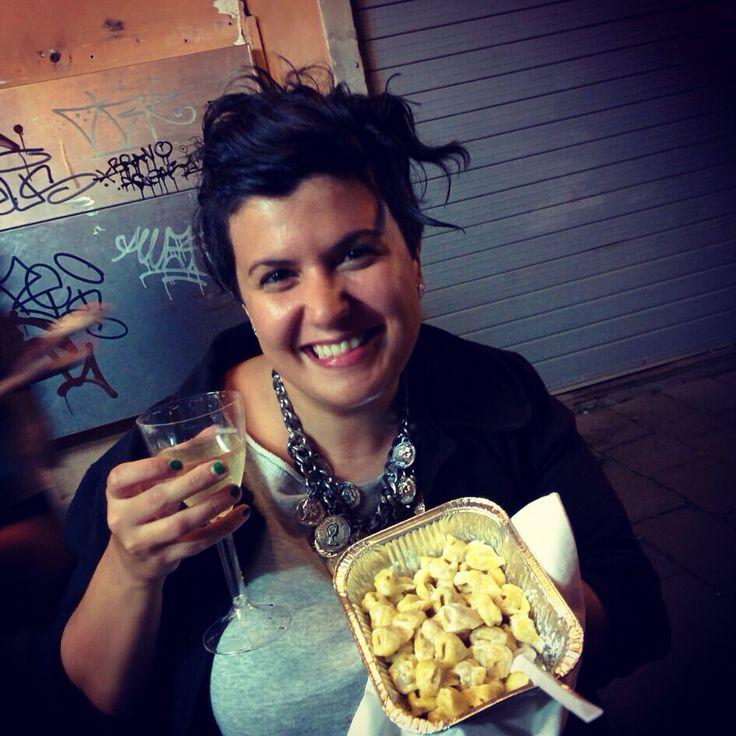 #bologna#tortellini#amazing