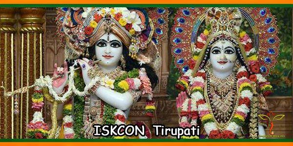 Sri Krishna Janmashtami Celebrations in ISKCON Temples