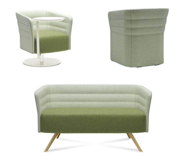 New Seating Collection For Commercial And Domestic