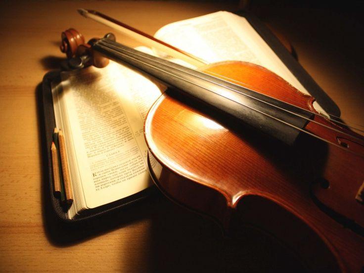 22 best Music -Violin-...