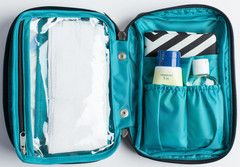 Love these diaper wallets from ELARI – tidy, compact and can be used with or without your diaper bag.