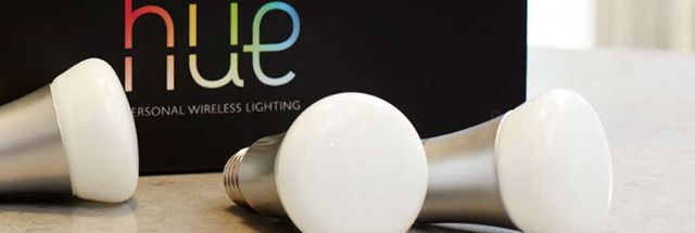 In living color: Ars reviews the hacker-approved Philips Hue LEDs - awesome, but so expensive