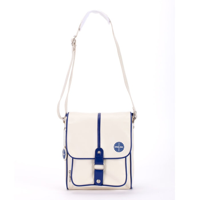 Pan Am Cross Shoulder Bag