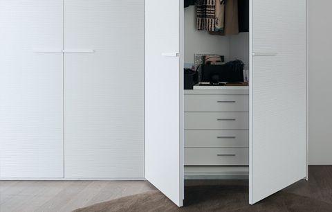 poliform | Surf | Wardrobes | Bedrooms | Mayfield Design | Poliform