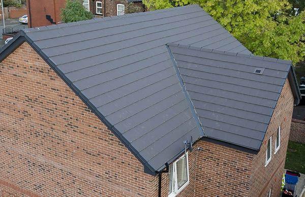 Marley Tiles Roofinglines Interlocking Tile Edgemere New Homes