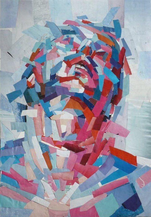 Dimosthenis Prodromou. Gcse ArtContemporary ArtistsDesign ...