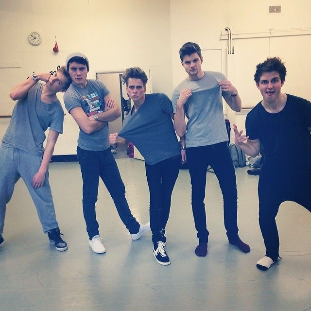 these guys.... <3 donate now, text 70011, to donate to sports relief and get their single released sooner!!