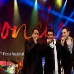 Poncho 2014: Los Guaraníes y Canto 4 se adueñaron de la sexta noche