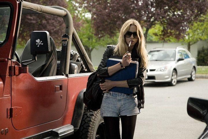 90210 Ivy - Gillian Zinser