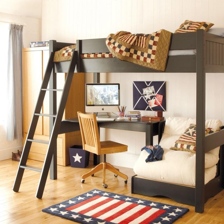 30 besten hochbetten bilder auf pinterest arquitetura. Black Bedroom Furniture Sets. Home Design Ideas
