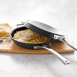 Omelette Pans, Swedish Pancake Pans & Breakfast Pans | Williams-Sonoma