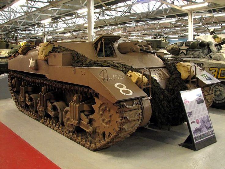 Ram Kangaroo (armoured personnel carrier)