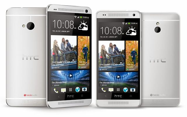 SoftTechInformed: HTC ONE International To Receive Android 4.4 Update Soon
