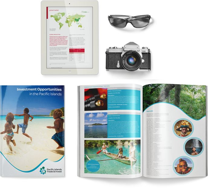Brochure Design Company Sydney, Australia | Corporate & Small Business Brochure Design | Pixelo Design