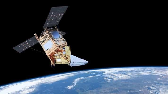 Vzduch, který dýcháme pomůže měřit nově vypuštěný Copernicus Sentinel-5P #ovzduší #copernicus #sentinel #air