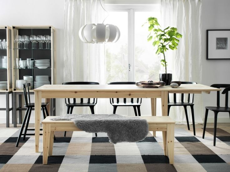 Awesome IKEA Dining Room Table