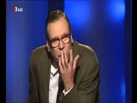 Lothar Dombrowski (Georg Schramm) über Herrschaftssprache
