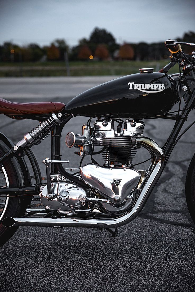 60 triumph tr6 the gasbox