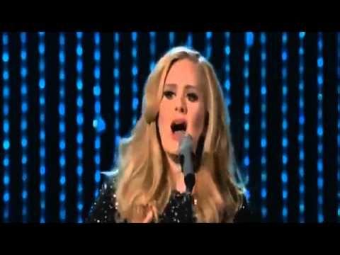 Adele - Skyfall ( letra y traduccion ) - YouTube