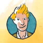 Mees Kees (iPhone) - Met deze app kun je Mees Kees, Tobias en alle kinderen uit 6B beter leren kennen. Speel galgje, luister naar het Mees Keeslied (pas op, gaat nooit meer uit je hoofd!) en smul van de Mees Keesverhalen… Veel plezier!