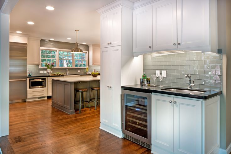 71 best images about kitchens by case remodeling of for Award winning kitchen island designs