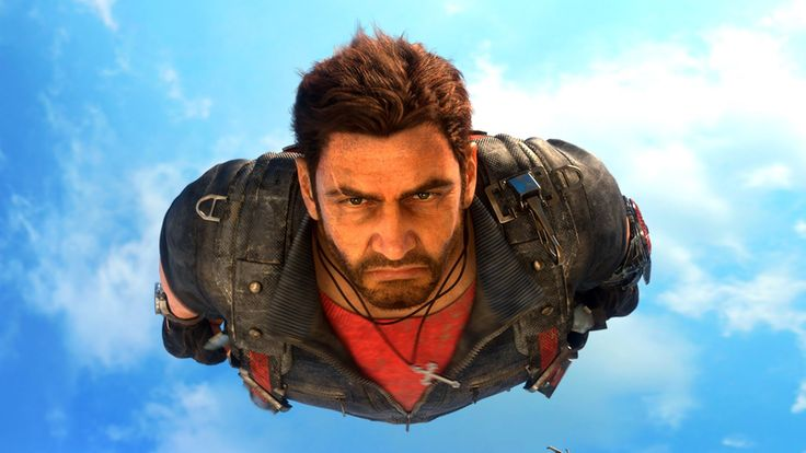 Advanced Insanity - Just Cause 3