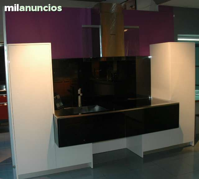Beautiful Venta De Muebles De Cocina De Segunda Mano Photos - Casas ...