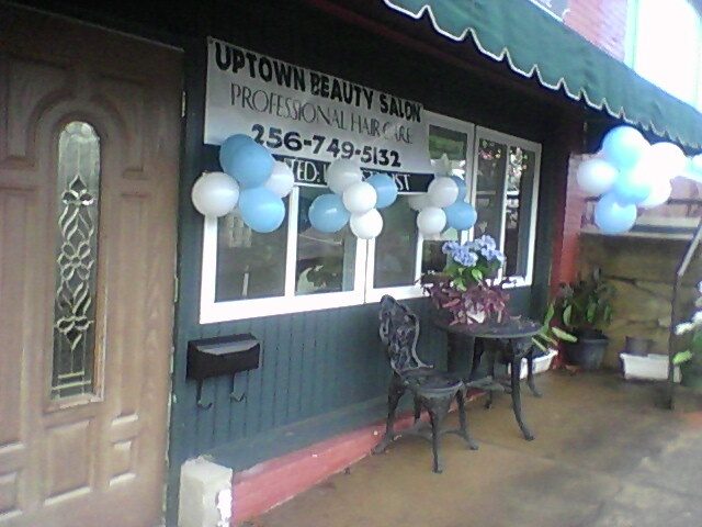 Uptown beauty salon down home feel uptown beauty salon 58 broad st alexander city al 35010 - Romanian traditional houses a heartfelt feeling of beauty ...