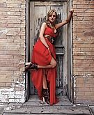 Stunning Alexandra Stan In Gorgeous New Photo Shoot | HQ Celebrity