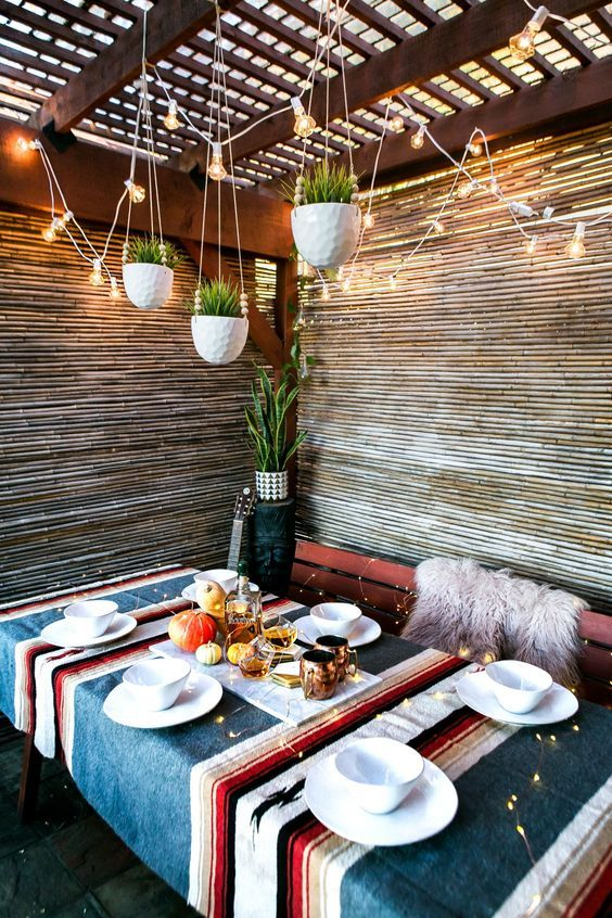 716 Best Images About Bohemian Gardens Amp Patios On