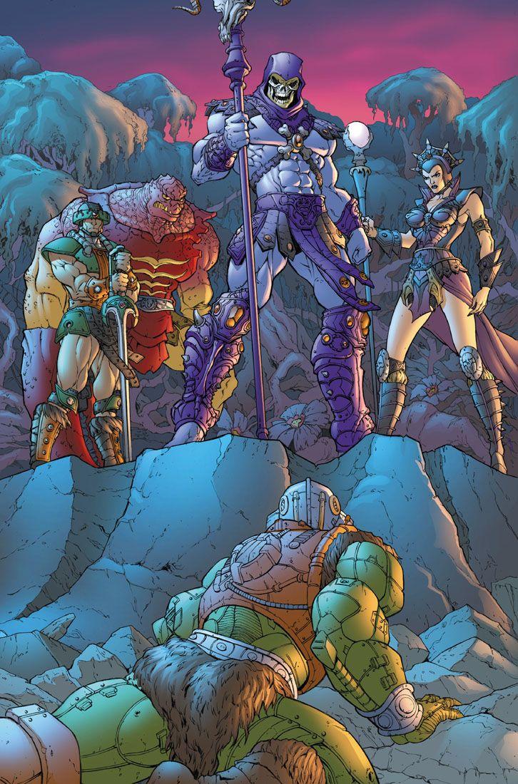He-Man 5 p3 by BlondTheColorist on DeviantArt