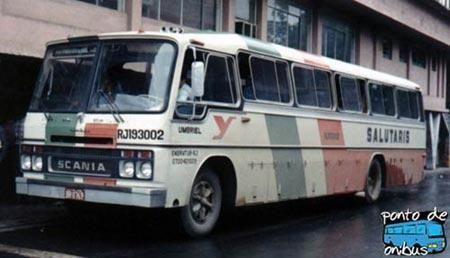 Salutaris-RJ193.002 - BARRAZABUS :Onibus do Brasil e do Mundo! - Fotopages.com