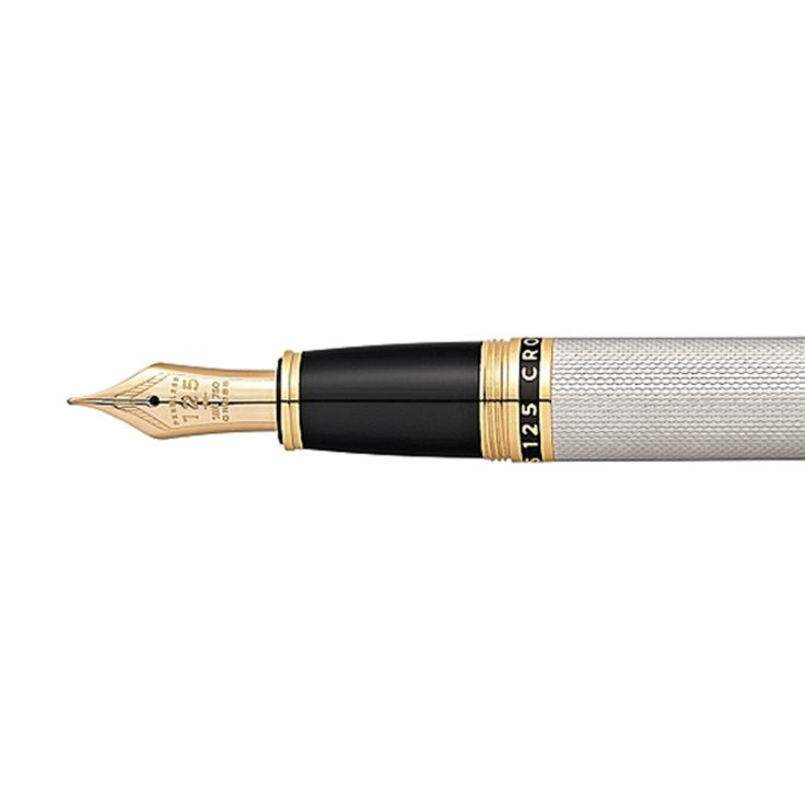The Rhode Island-based heritage brand's impeccable writing instruments