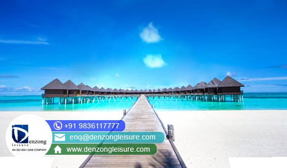 Denzong Leisure offers cheap Maldives Family Holiday Packages and Maldives Honeymoon Packages from India. Book Cheapest Maldives Tour Packages with Denzong Leisure. Request a free quote at +91 9836117777, Toll Free 1800 121 4500