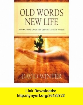 9 best best books images on pinterest before i die behavior and old words new life 9781841013916 david winter isbn 10 1841013919 fandeluxe
