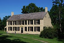 Philip Schuyler -house